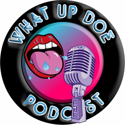 What Up Doe Podcast