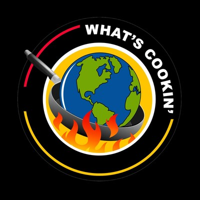 What's Cookin Podcast