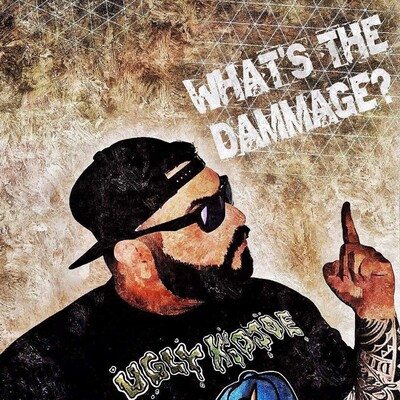 What's The Dammage Podcast