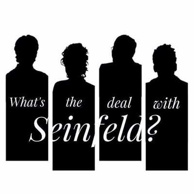 What's The Deal With Seinfeld?
