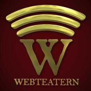 Webteatern