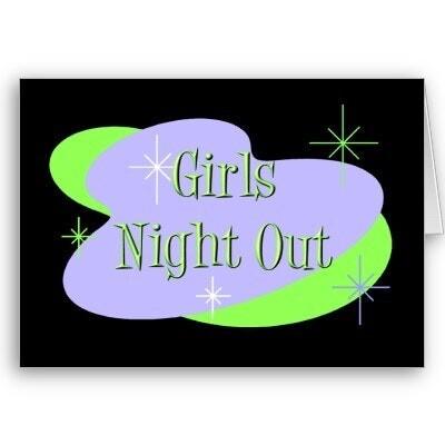Wednesday Night is Girls Night