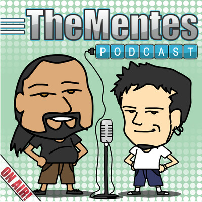 TheMentes Podcast – TheMentes