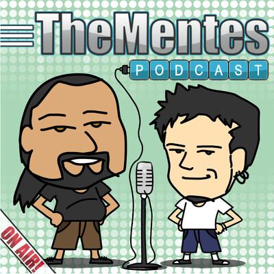TheMentes Podcast – TheMentes