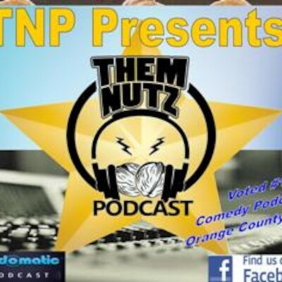 ThemNutz Podcast