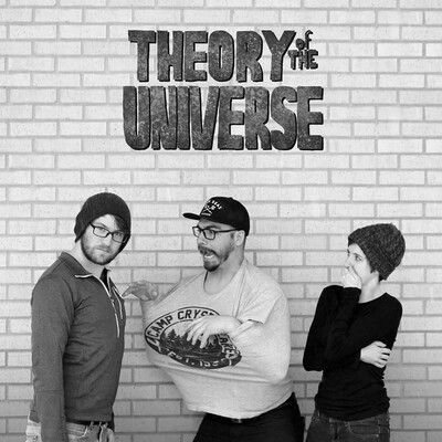 Theory Of The Universe