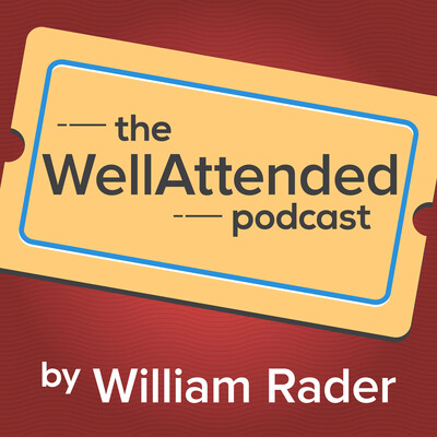 WellAttended: Event and Theatre Marketing / Promotion