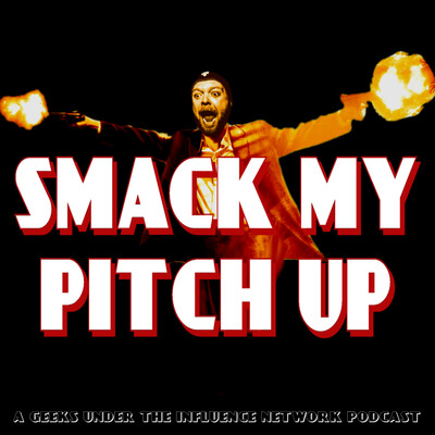 Smack My Pitch Up