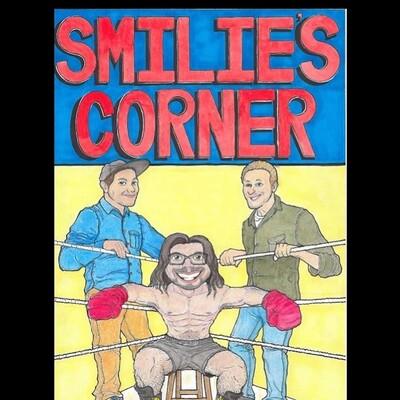 Smilie's Corner Podcast