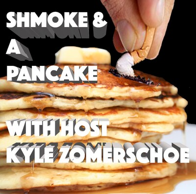 Smoke & a Pancake