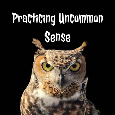 Practicing Uncommon Sense