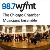 WFMT: Chicago Chamber Musicians