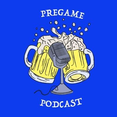 Pregame Podcast