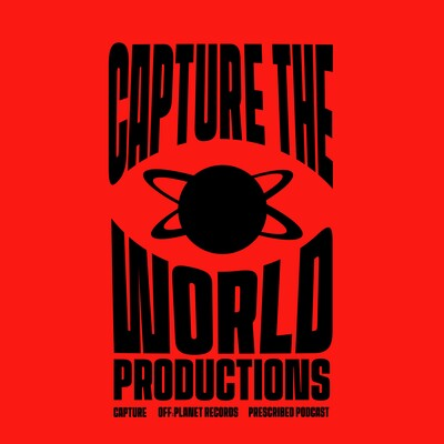 Prescribed by Capture The World