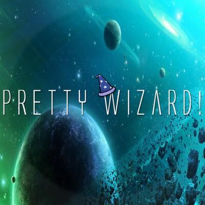 Pretty Wizard