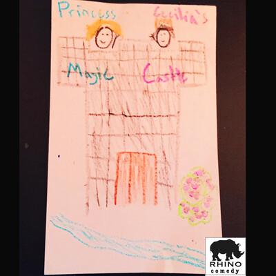 Princess Cecilia's Magic Castle