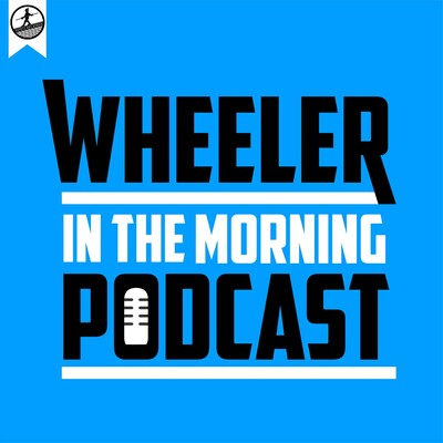 Wheeler In The Morning With Dave, Candace Rae and The Jaguar