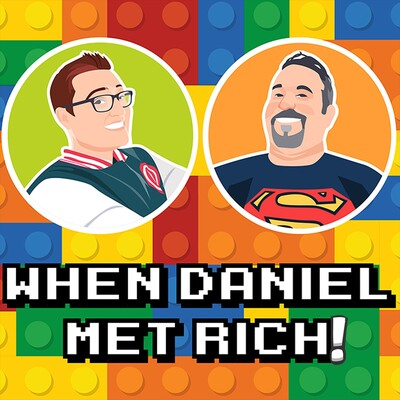 When Daniel Met Rich