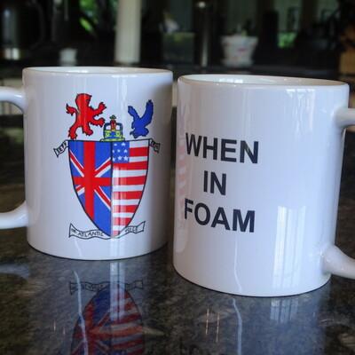 When In Foam