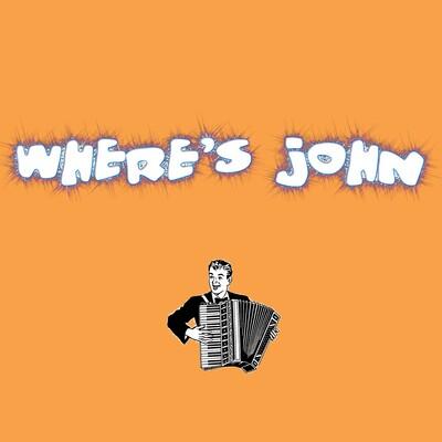 Where's John