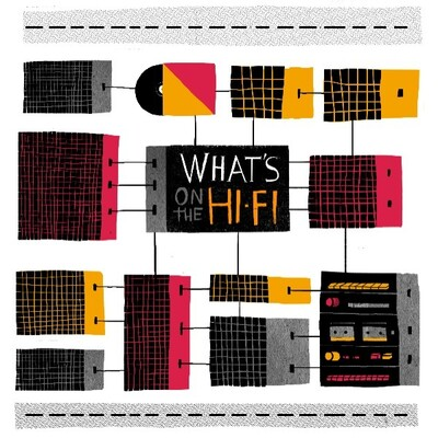 What's On The Hi-Fi