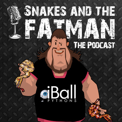 Snakes and the Fat Man