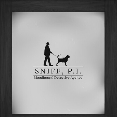 Sniff, P.I.