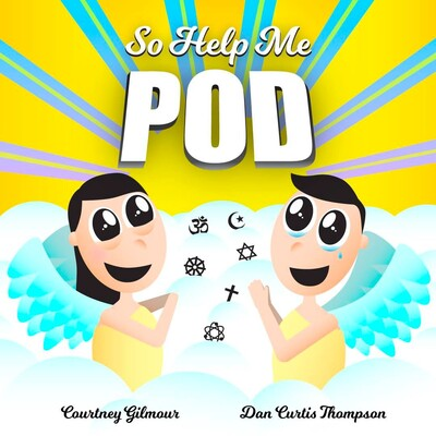 So Help Me Podcast
