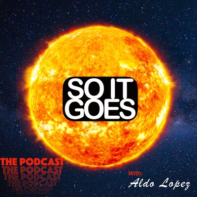 So it Goes Podcast