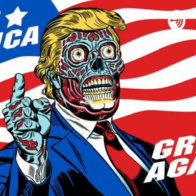 They Live:We Laugh
