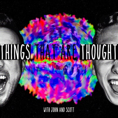 Things That Are Thought