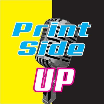 Print Side Up