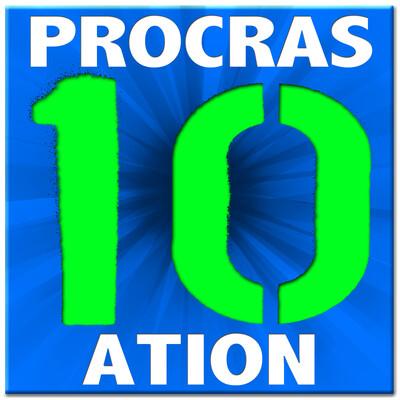 Procras10ation