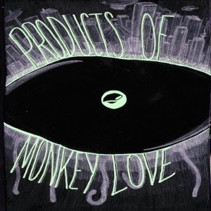 Products of Monkey Love