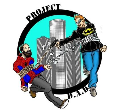 Project DAD – PodcastDetroit.com