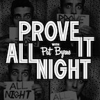 Prove It Show with Pat Byrne | WFMU