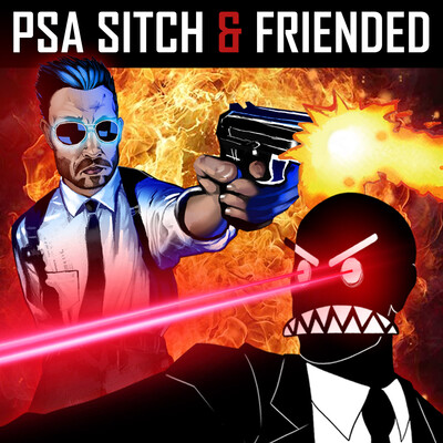 PSA SITCH & FRIENDED REVIEW!
