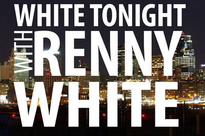 White Tonight with Renny White