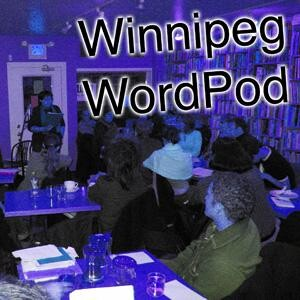 Winnipeg Word Pod