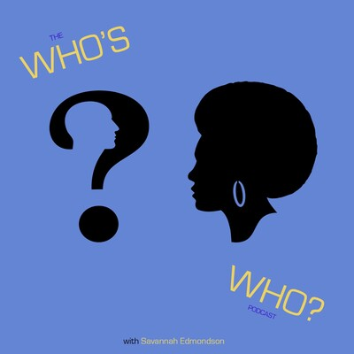 Who's Who Podcast