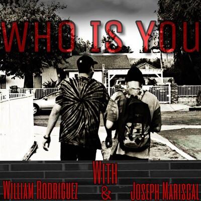 WhoIsYou Podcast