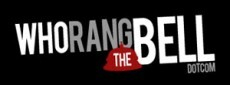 WhoRangtheBell.com - Official Podcast