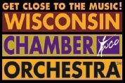 Wisconsin Chamber Orchestra: Music Director's Commentary