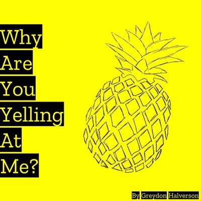 Why Are You Yelling At Me?
