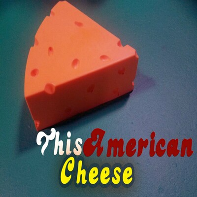 This American Cheese