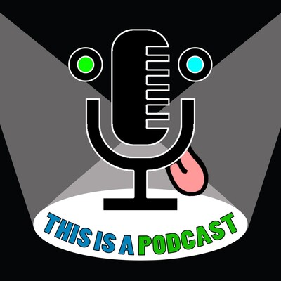 This is a Podcast