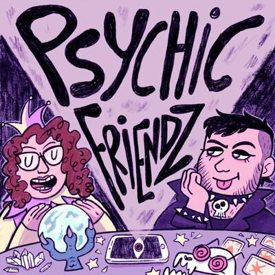 Psychic Friendz