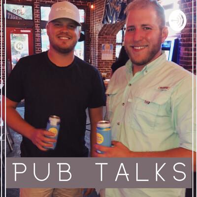 Pub Talks