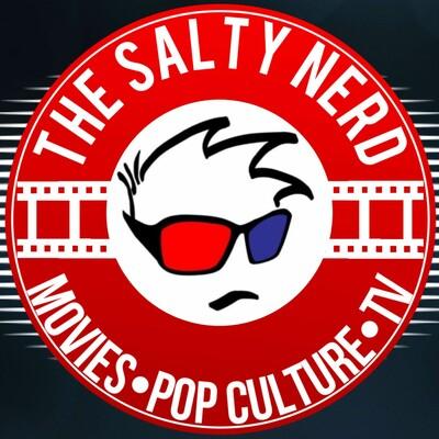 Salty Nerd Podcast