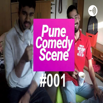 Pune Comedy Podcast